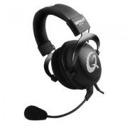 Qpad QH-85 Pro Gaming Headset Black