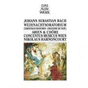 J.S. Bach - Weihnachtsoratorium (0090317489322) (1 CD)