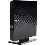 DVD Writer extern Asus SDRW-08D2S Black retail