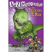 Talking T.Rex by Ron Roy
