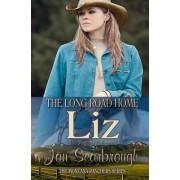 Liz: The Montana McKennas