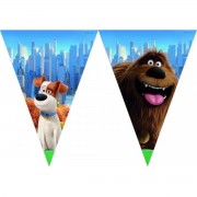 Banner The Secret Life of Pets