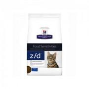 Hill's z/d - Feline 2 kg