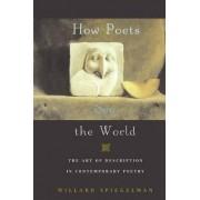 How Poets See the World by Willard Spiegelman
