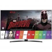 Televizor LG LED Smart TV 55 UH668V 139 cm 4K Ultra HD Grey