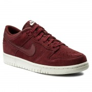 Обувки NIKE - Dunk Low 904234 602 Dark Team Red/Dark Team Red