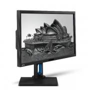 "BenQ Bl2711u 27"" 4k Ultra Hd Ips Nero Monitor Piatto Per Pc 4718755055355 9h.Ld2lb.Qbe 10_m352730"