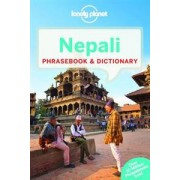 Woordenboek Phrasebook & Dictionary Nepali - Nepalees   Lonely Planet