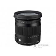 Obiectiv Sigma Canon 17-70/2.8-4 (C) Macro OS HSM