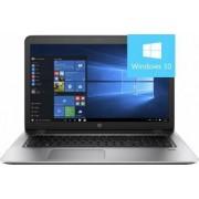 Laptop HP ProBook 470 G4 Intel Core Kaby Lake i3-7100U 1TB 4GB Win10 FullHD Fingerprint