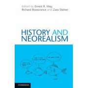 History and Neorealism by Ernest R. May