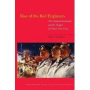 Rise of the Red Engineers by Joel Andreas