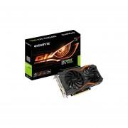GIGABYTE T/Video Nvidia GTX 1050TI 4GB DDR5 GV-N105TG1GAMING-4GD
