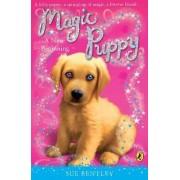 Magic Puppy: A New Beginning by Sue Bentley