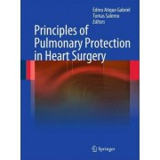 Principles of Pulmonary Protection in Heart Surgery by Edmo Atique Gabriel