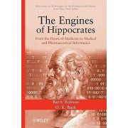 The Engines of Hippocrates by Barry Robson