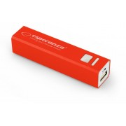 Esperanza EMP102R - POWER BANK ERG 2400mAh