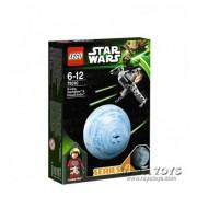 LEGO STAR WARS Звезден разрушител и Ендор