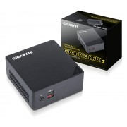 Gigabyte - GB-BSCEHA-3955 (rev. 1.0) 2GHz 3955U 0,6 l tamaño PC Negro Mini PC