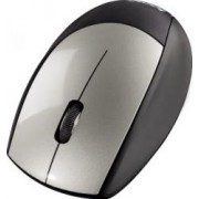 Mouse Laptop Hama M2150 Wireless Black Silver