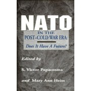 NATO in the Post-Cold War Era by S. Papascoma