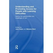 Understanding and Promoting Access for People with Learning Difficulties by Melanie Nind