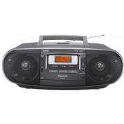 CD Player Panasonic RX-D55AEG-K