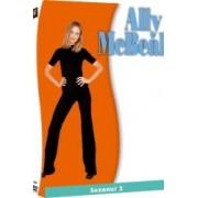 Ally McBeal Season 2 6 discs DVD 1998