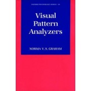 Visual Pattern Analyzers by Norma Van Surdam Graham