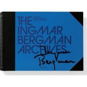 Bergman Archives xl(Erland Josephson)