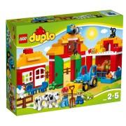 LEGO® DUPLO™ Fermă mare 10525