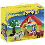 Playmobil 6786 - Capanna di Gesù Bambino 1-2-3