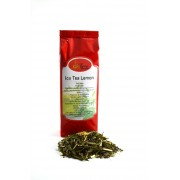 Ceai Verde Ice Tea Lemon 50g