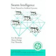 Swarm Intelligence by Eric Bonabeau