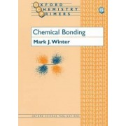 Chemical Bonding by Mark J. Winter
