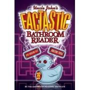 Uncle John's Factastic Bathroom Reader by Bathroom Readers' Institute