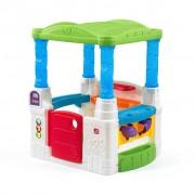 Step2 Maison de jeu Wonderball 853900