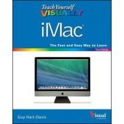 Teach Yourself Visually iMac by Guy Hart-Davis