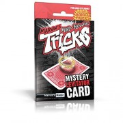 Cards - Mind Blowing Tricks - Mystery Levitator Card MMCT6
