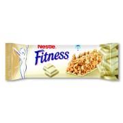 Baton Fitness Ciocolata Alba - 23.5g