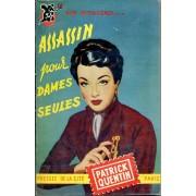 Assassin Pour Dames Seules (Death In The Dovecot)