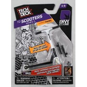 Envy 1 Tech Deck Scooter - Scooters Series 2 (3/8) - Black/White