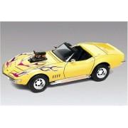 12544 - Revell-Monogram - '68 Corvette Convertible 2'n 1