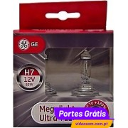General Electric H7 Megalight Ultra (+120%)