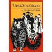 Daemon in Lithuania: Novel by Henri Guigonnat