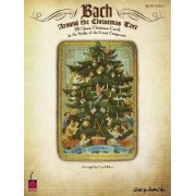 Bach around the Christmas Tree by Cherry Lane Music
