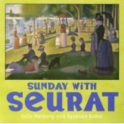 Sunday with Seurat by Julie Merberg