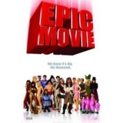 EPIC MOVIE DVD 2007