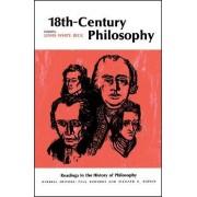 Eighteenth Century Philosophy by Lewis White Beck