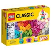 LEGO Classic 10694 Pestré tvořivé doplňky LEGO